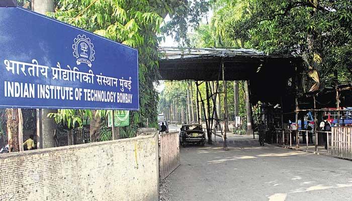 IIT, Bombay