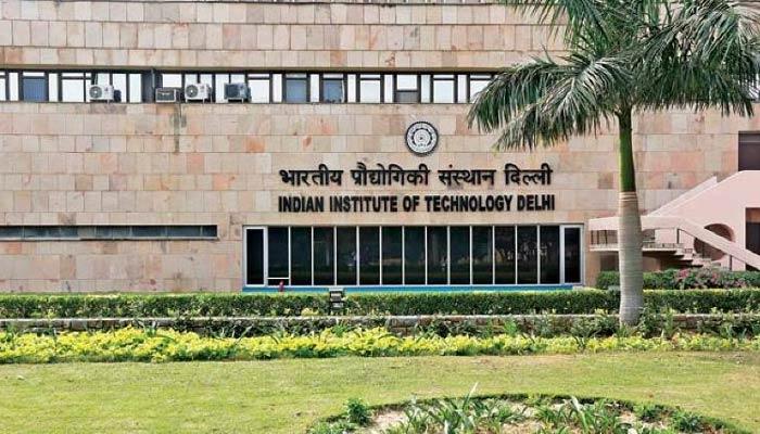 IIT, Delhi