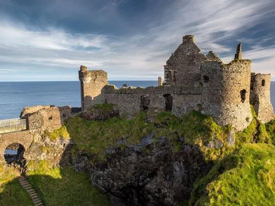 Ireland Top 10 Richest Countries