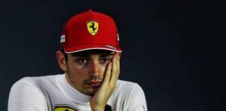 Italian F1 Press