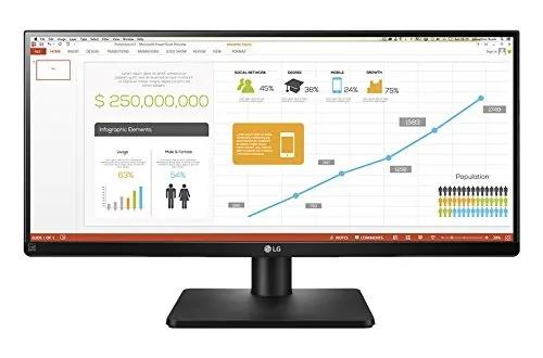 LG 29UB67 29-inch Ultrawide Monitor