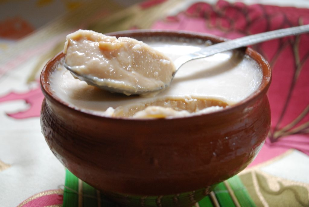 bengali food names