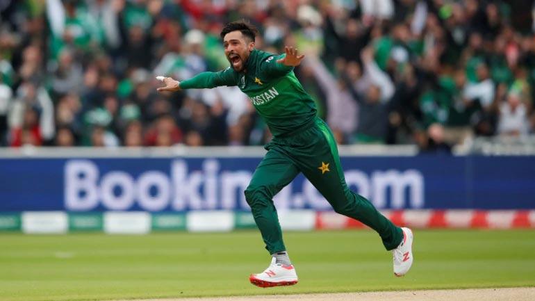 Mohammad Amir's Retirement Has Shocked Many.
