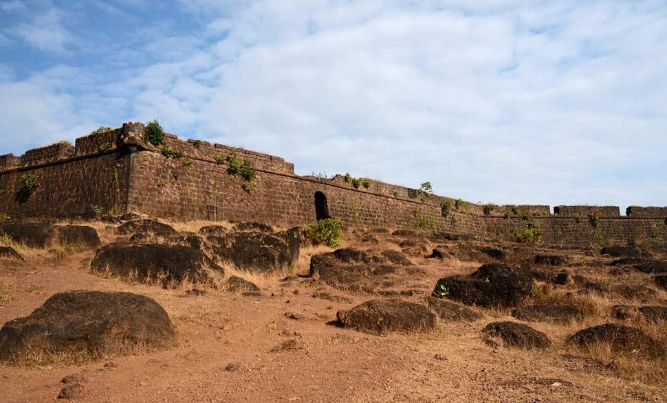 Mumbai to Goa Road Trip (Dil Chahta Hai)