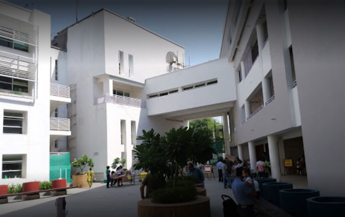 Nirmal Bharti School