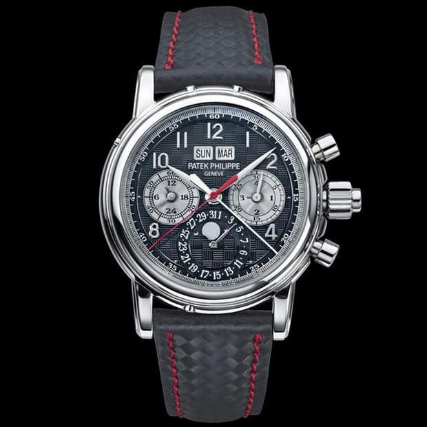 Patek Philippe 5004T - Most Expensive Watches In The World 2019