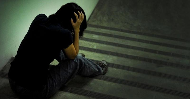 Suicides In Singapore