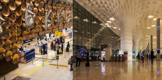 Indian airports
