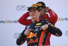 Red Bull and Honda