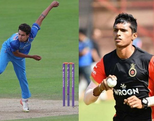 West Indies vs India 2019 Young and Exciting Indian Players to watch out for