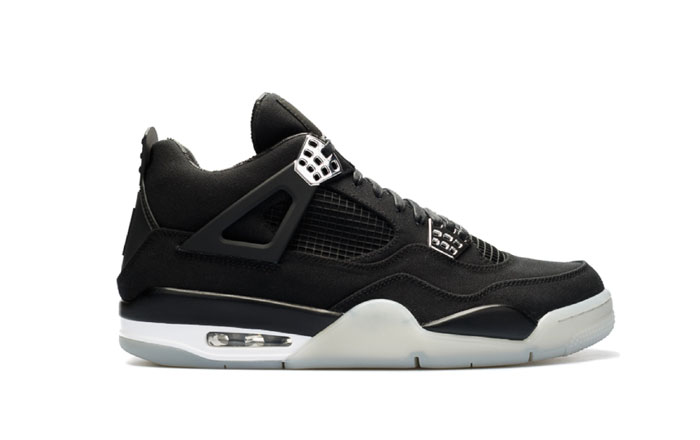 Air Jordan 4 retro carhartt - Most Expensive Sneakers in the World