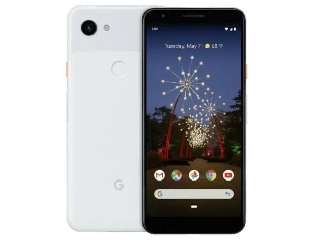 google pixel Pixel 3a
