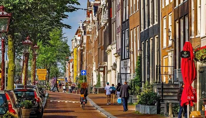 jordaan in amsterdam