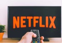 Netflix monthly plan india