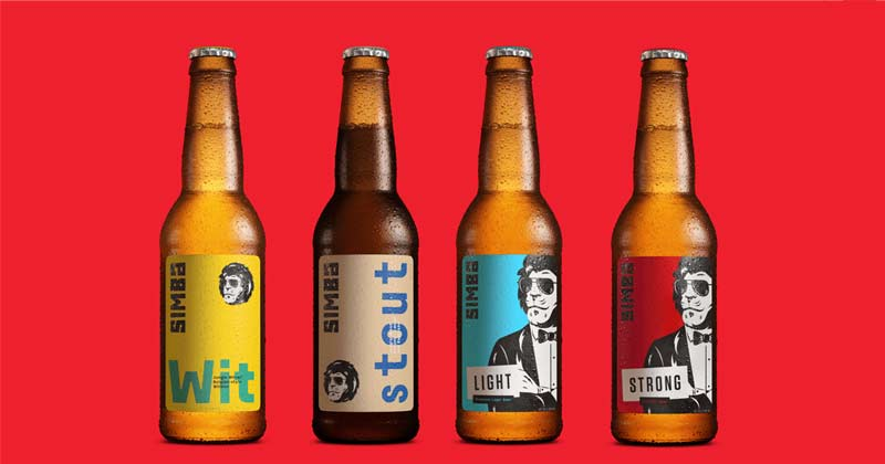 simba beer