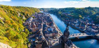 tourism in Belgium