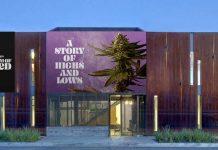 Weedmap museum
