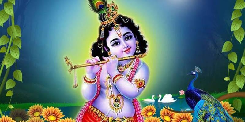 why do we celebrate Janmashtami