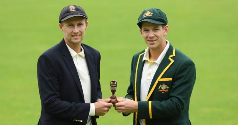 Ashes 2019 | Ashes Series | England vs Australia Cricket | Ashes News