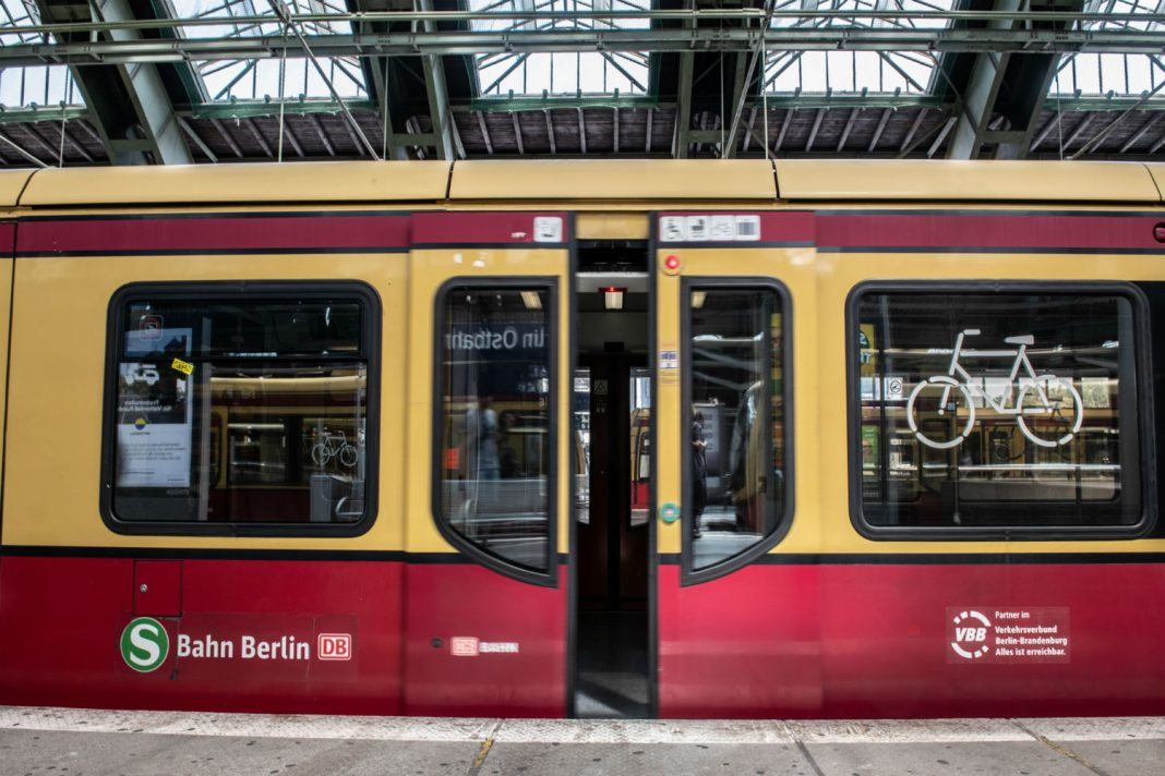 Berlin's transportation system