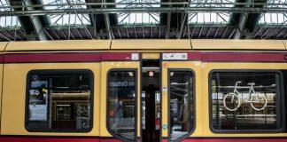 Berlin's transportation system