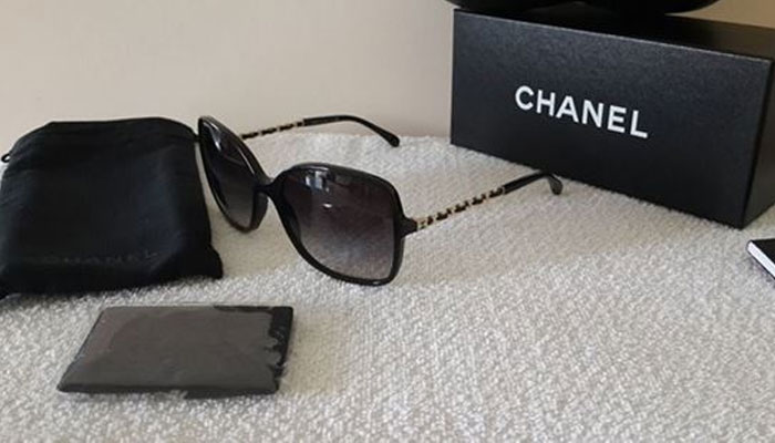 chanel sunglasses sale