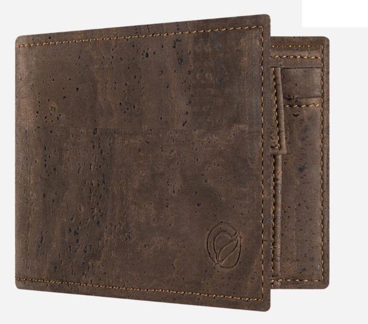 Corkor's coin pocket