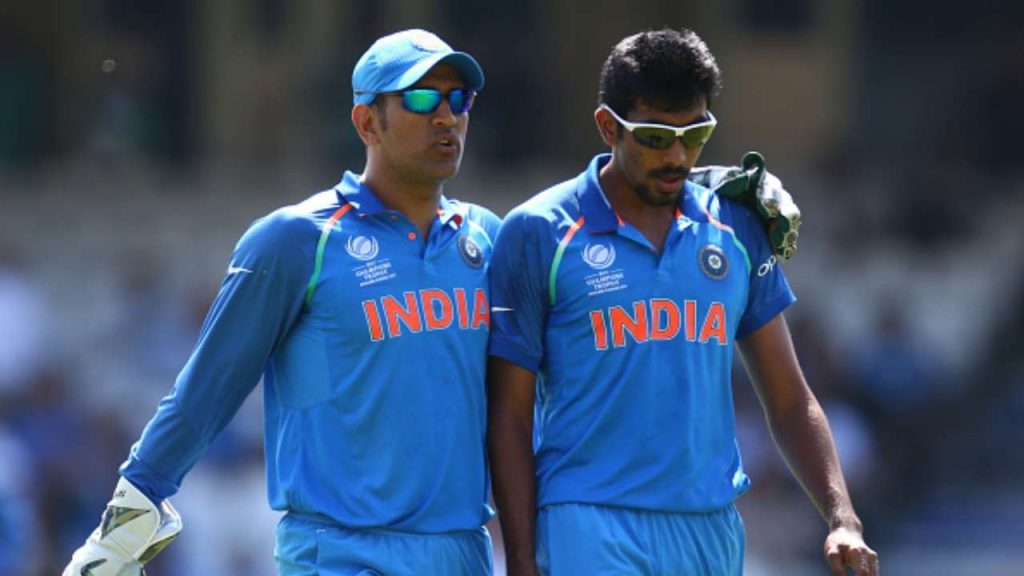 India's T20 series against South Africa