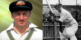 Don Bradman Records