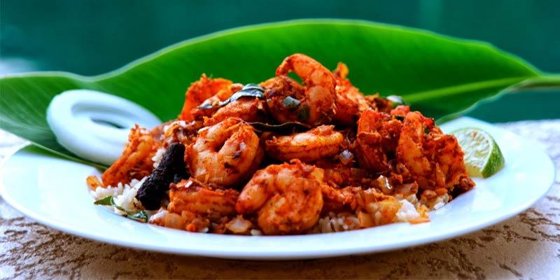 Andhra Food