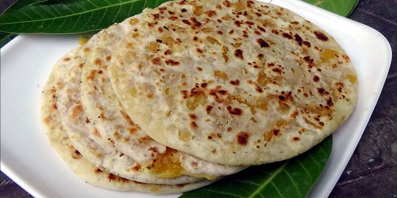 Andhra Pradesh Dishes