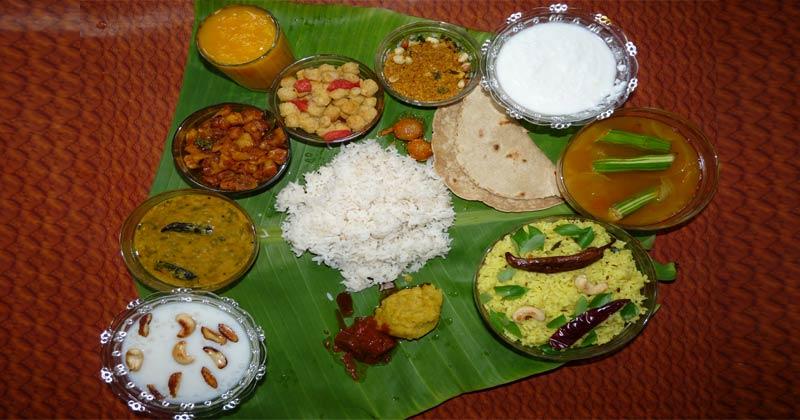 Foods Of Andhra Pradesh