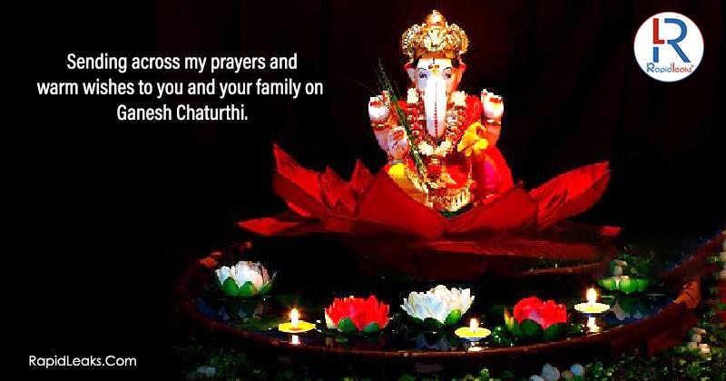 Ganesh Chaturthi Rapidleaks