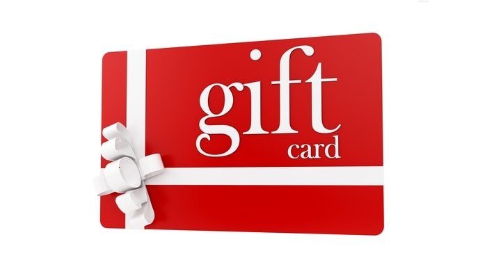 Rakhi gift card
