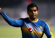 Global T20 Canada Umar Akmal