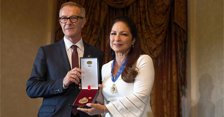 Gloria Estefan Salary