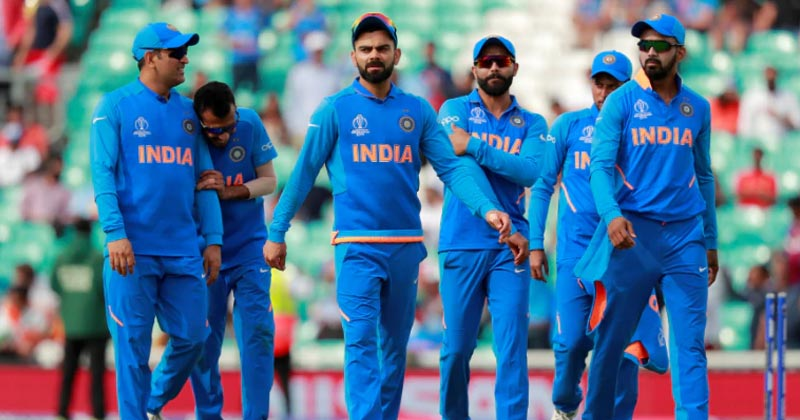 India's T20 Series Vs South Africa