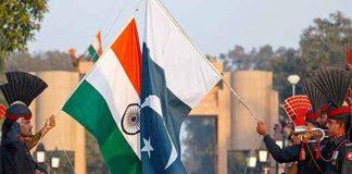 Indo-Pak ties