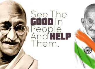 Interesting Facts about mahatma