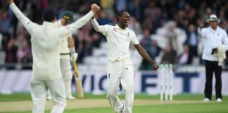 Jofra Archer performance Ashes 2019