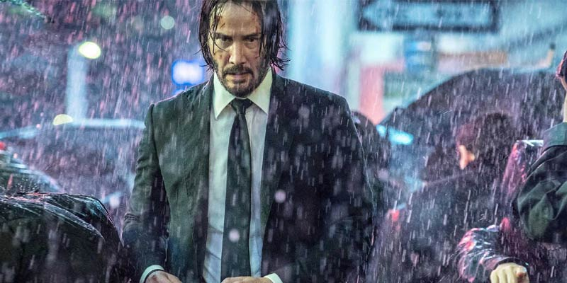 Keanu Reeves Net Worth In 2019
