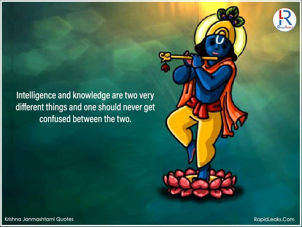 Krishna Janmashtami Quotes 10 RapidLeaks