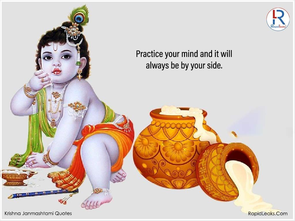 Krishna Janmashtami Quotes 3 RapidLeaks