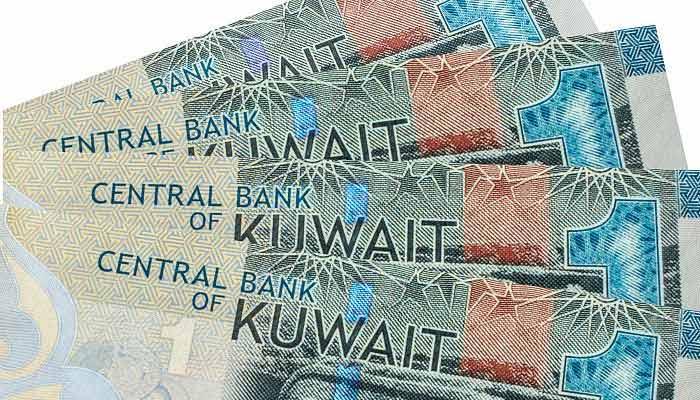 Kuwait Dinar