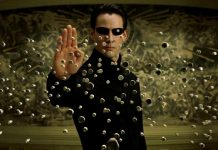The Matrix 4 Confirmed With Keanu Reeves Back As Neo