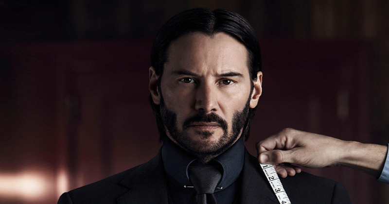Still From John Wick 3 | Net Worth of Keanu Reeves