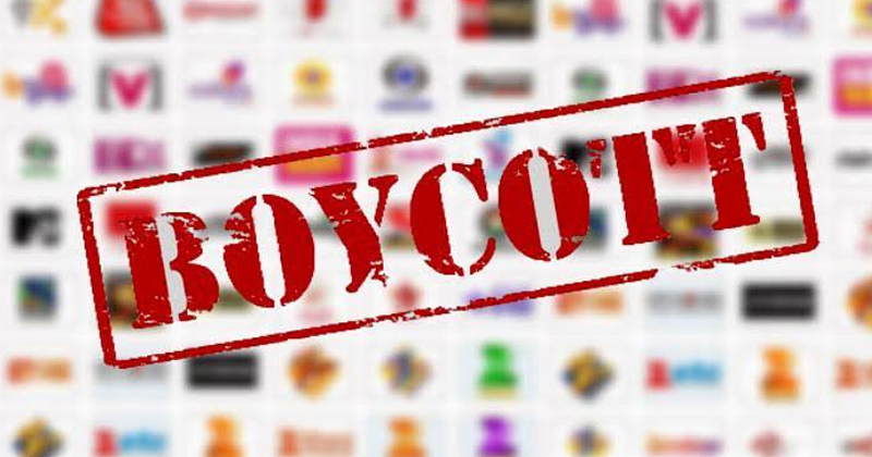 Pakistan's Netizens Boycott Indian YouTube Channels After Section 370 Scrapping