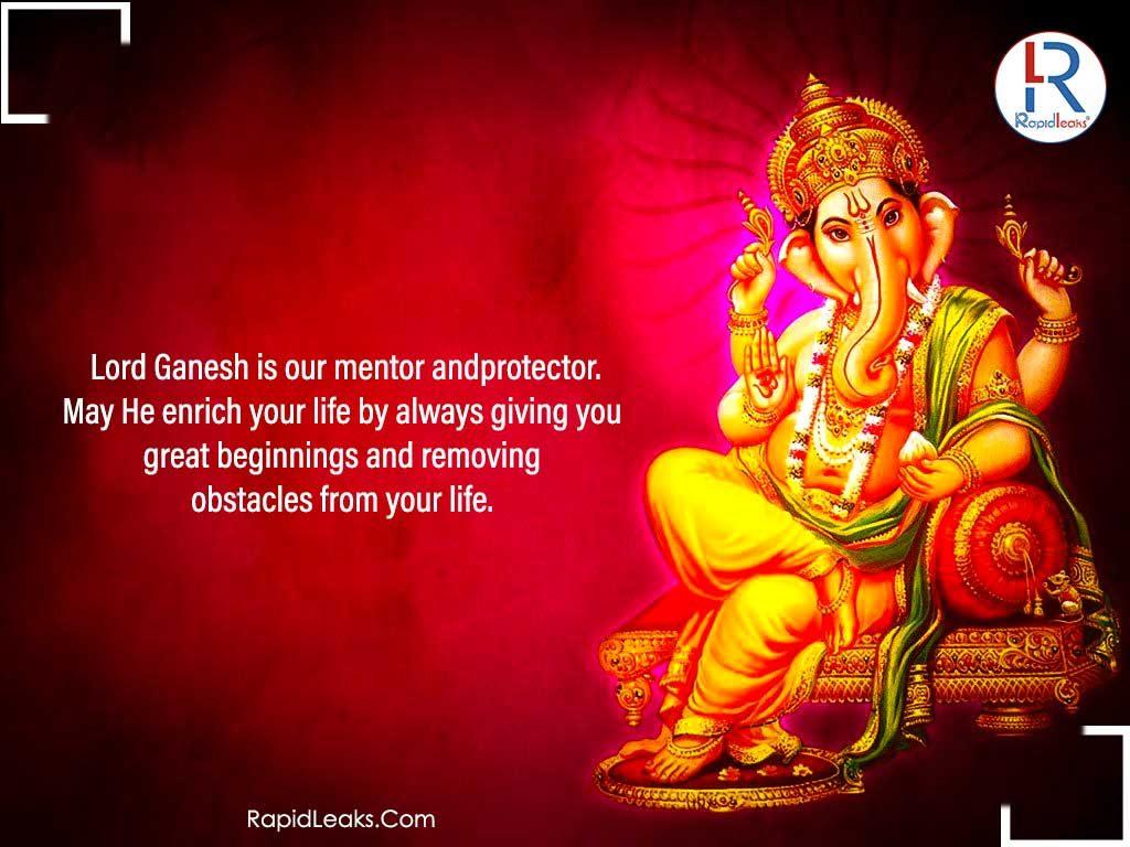 Quotes Ganesh Chaturthi 1 RapidLeaks