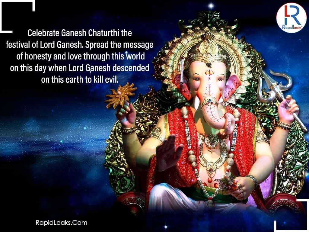 Quotes Ganesh Chaturthi 12 RapidLeaks