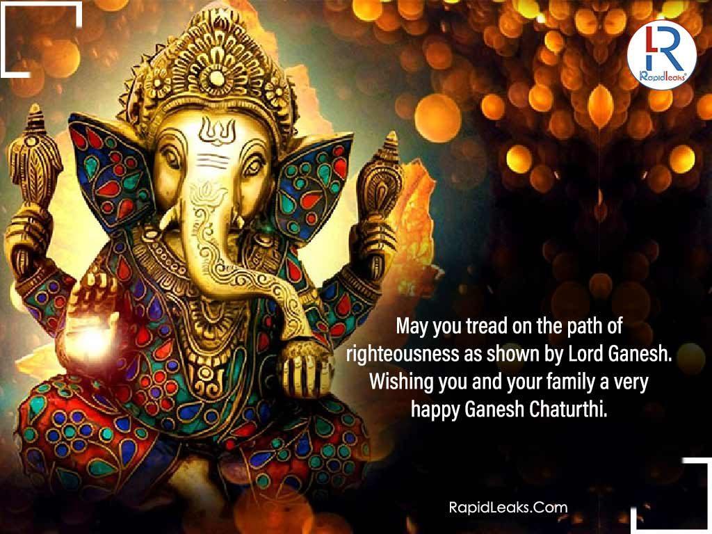 Quotes Ganesh Chaturthi 4 RapidLeaks